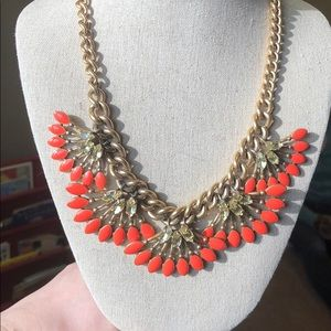 Stella & Dot Jewelry - Coral Cay Necklace